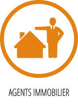 Secrétariat téléphonique Agents Immobiliers