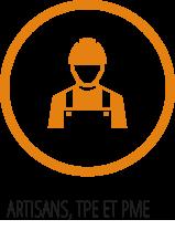 Accueil téléphonique Artisans TPE PME