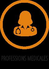 Permanence téléphonique Professions Médicales